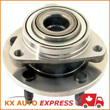 FRONT WHEEL HUB & BEARING ASSEMBLY FOR CHEVROLET HHR NON-ABS 2006 2007 2008