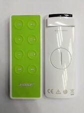 SH-Bose Remote Control For SoundDock III 3, II 2, Portable System Green