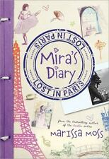 Mira's Diary: Lost in Paris-ExLibrary