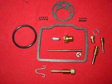2 Carb kits Honda 72-73 CB175 CL175 Kit 18-2412