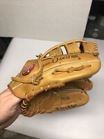 Vintage Rawlings PG20 Softball Glove RH Made in Korea Outstanding Condition! E