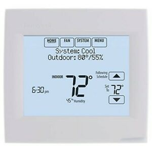 Honeywell VisionPRO 8000 with RedLINK Programmable Thermostat (TH8321R1001) NEW!