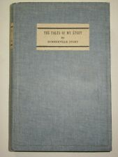 Sommerville Story – THE TALES OF MY STUDY (1929) – Short Stories