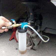Auto Bremsflüssigkeit Ölwechsel ...