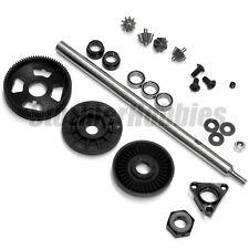 CRC Fenix 1/12 Pan Car Gear Diff, Differential 84T 64P,     US SELLER    CRC4045