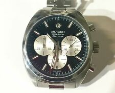 MOVADO Series 800 Datron Chronograph Automatic Men's Watch