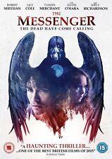 The Messenger DVD REGION 2 UK
