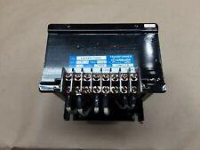 KASUGA ELECTRICAL TRANSFORMER 1.5 KVA 1.5KVA 115v 200V #50C2PR4