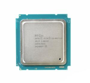 INTEL XEON E5-4657L V2 CPU PROCESSOR 12 CORE 2.40GHZ 30MB L3 CACHE 115W SR19F
