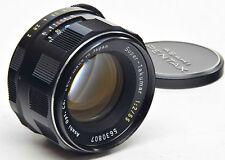 PENTAX M42 f/2 Camera Lenses