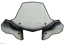 NEW ATV WINDSHIELD WITH MOUNTING KIT POLARIS SPORTSMAN 500 550 600 700 800 850