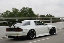 Mazda RX7 FC3S GT-Style Wide Arch Set