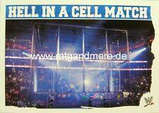 Slam ATTAX Mayhem #206 Hell in a Cell Match