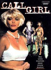 Call Girl (DVD, 2002, Brand New)