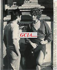 Le JEU DE LA VERITE - 1974 - PROSTITUTION - tournage-