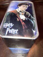 Harry Potter Watch Rare 2001 Warner Bros Hc0013 New Battery Installed