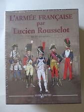 Lucien Rousselot - L'armée française / 2 volumes