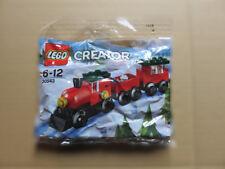 Lego Creator Weihnachtszug 30543