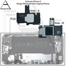 "iPhone 6 4.7"" INTERNAL LOUD SPEAKER RINGER REPLACEMENT PART GENUINE APPLE"