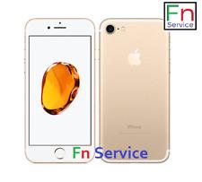IPHONE 7 32GB RICONDIZIONATO RIGENERATO A++  GOLD