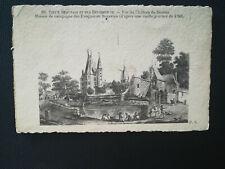 CPA 60 Vieux BEAUVAIS et ses Environs - Vue du Château de Bresles