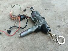 Mercedes Benz W124 Ignition Switch With Key