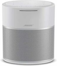 Bose Home Speaker 300, with Amazon Alexa built-in, Silver-Brand New