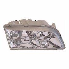 For Volvo S40 5/2000-2003 Headlight Headlamp Uk Drivers Side O/S 4 Pin