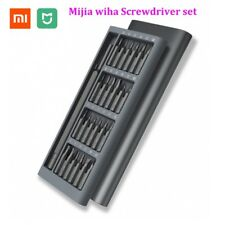Xiaomi Mijia Wiha Daily Use Screwdriver Precision Magnetic Bit Aluminum Set 24