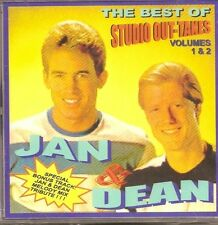 Jan & Dean - Best Of Studio Out-Takes Vol. 1 & 2 / Splendor Of Bohemia