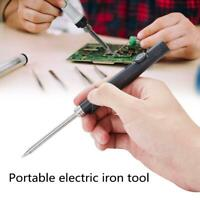 SH72 65W Mini Electric Soldering Iron Adjustabel Temperature Welding Tools