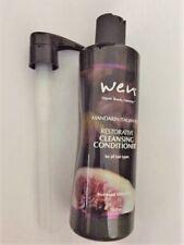 Wen Mandarin Italian Fig Restorative Cleansing Conditioner 16oz