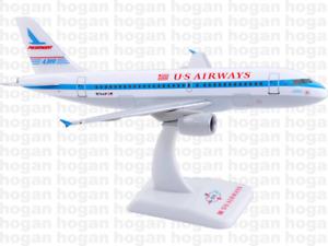 Hogan Wings 3589,  US Airways Airbus A319, 'Piedmont 1:200