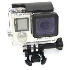 Underwater Waterproof Housing Case Transparent Stand for GoPro Hero 3/3+/Hero4