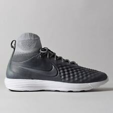 NIKE - Lunar Magista 2 FK - Grey/Grey - 852614-002 - UK9.5 - BNIB - RRP £180!
