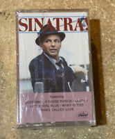 Duets 2, Sinatra! by Frank Sinatra New Sealed Tapes Collectible Mint Collection