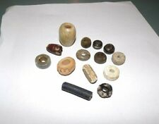 Authentic Ancient Beads and Artifacts