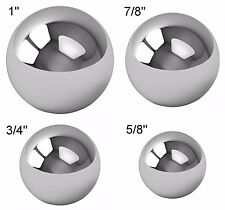 Assorted Coin Ring Making Steel Balls - Assortment Of 1