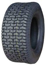 New - 13X5.00-6 4Pr Su12 Hi-Run Riding Mower Tire (Turf Saver)