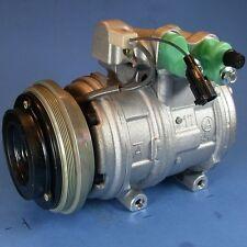 Kompressor, Klimaanlage DENSO DCP99004