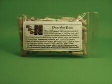 Dandelion YellowDock MilkThistle+ 90 Capsules Fatty Liver Blood Acne Detox $7.29