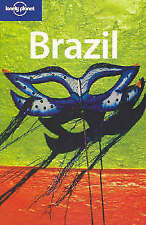 Brazil (Lonely Planet Country Guides), Chandler Prado, Gary,Draffen, Andrew,Gree