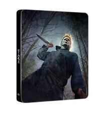 Halloween (2018) Limited Edition Steelbook (Blu-ray) BRAND NEW!!