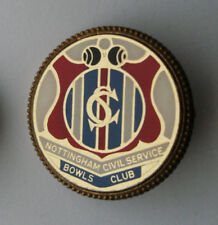 Services Collectable Club Badges
