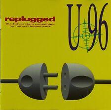 CD - U 96 - Replugged - #A3818