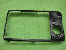 GENUINE SONY DSC-HX20V BACK CASE PART REPAIR
