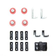 Ideal Shower Screens / parts  ideal regency showerite norfe BLACK