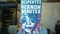 Vernon Subutex, Tome 1 de Despentes, Virginie | Livre | d'occasion