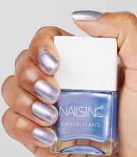 NAILS INC FantasyLand Nail Polish REAMS OF DREAMS 14 ml/.47 oz New