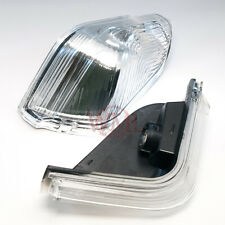 MERCEDES SPRINTER 2006->2019 RIGHT SIDE WING/DOOR MIRROR INDICATOR LENS CLEAR..